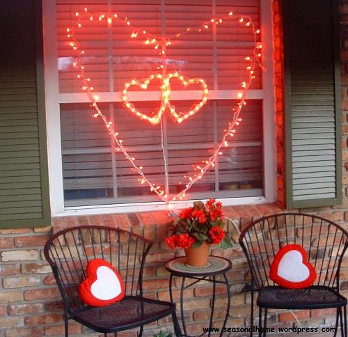 Joias Do Lar: Decoração Para O Dia Dos Namorados