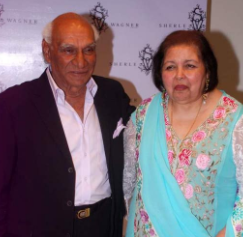 Pamela Chopra age, wiki, biography