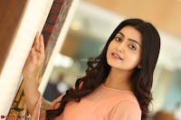 Avantika Mishra Looks beautiful in peach anarkali dress ~  Exclusive Celebrity Galleries 042.JPG