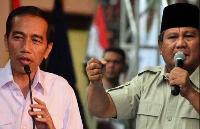 Babak Kedua Debat Pilpres: Jokowi atau Prabowo?