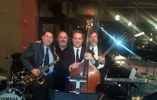 Acme Jazz Quartet Kicks Off New Season of Live Music  at THE BLACK BOX