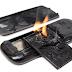 Baterai Lithium Dilengkapi Pemadam Api