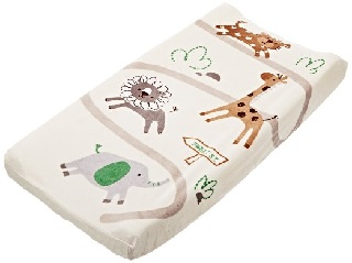 Image: Summer Infant Ultra Plush Change Pad Cover