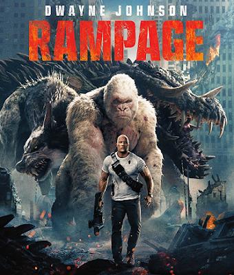 Rampage [Latino]