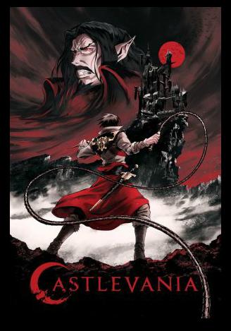 poster-castlevania-netflix