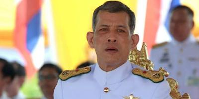 Raja Thailand Jadi Sasaran 'Tembak' Bocah 14 Tahun