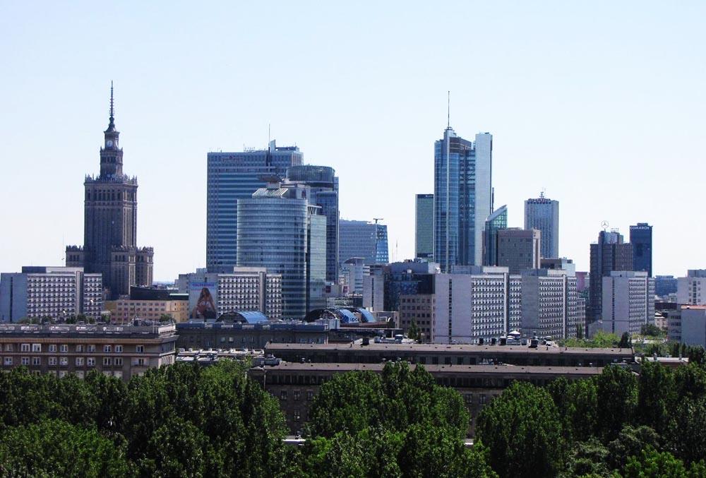 Varsóvia | Capital da Polônia