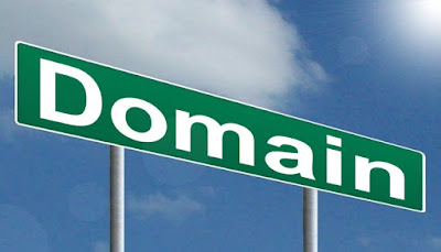 Great Domain name picking for your blog