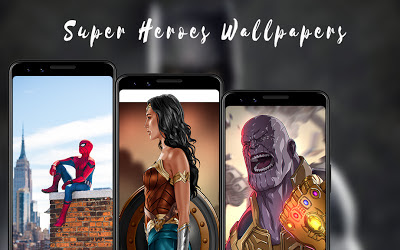 Wallpixel – 4K HD & Amoled Wallpapers apk