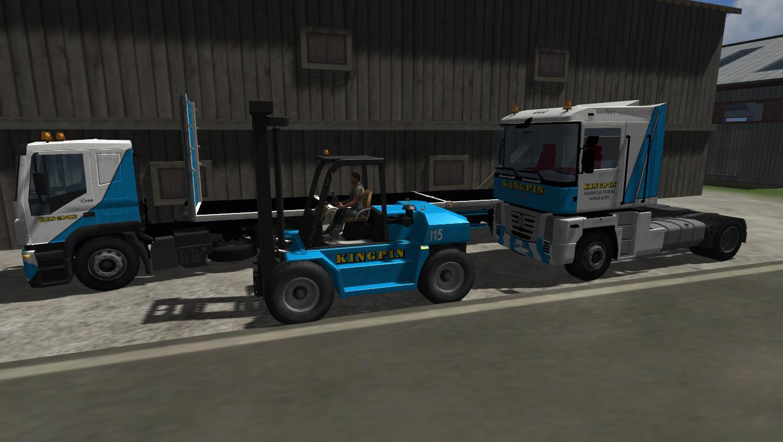 landwirtschaft simulator 2011 mods