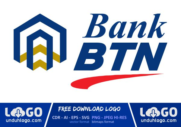 logo bank btn download vector cdr ai png logo bank btn download vector cdr ai