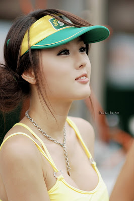 Spg Seksi Spg Bispak Spg Korea Cantik