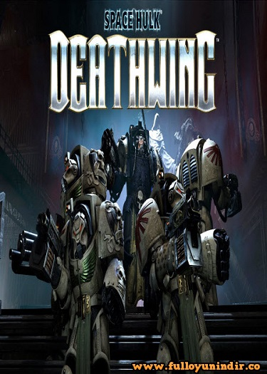 Space Hulk Deathwing CODEX Tek Link