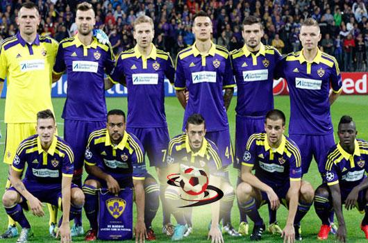 Soi kèo Nhận định bóng đá NK Maribor vs Zrinjski Mostar www.nhandinhbongdaso.net
