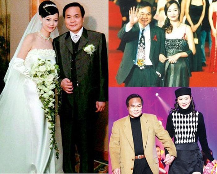 Top mỹ nhân Hoa ngữ đẹp xuất sắc, tài có thừa nhưng sống đời đơn độc và không sinh con nối dõi - Ảnh 11