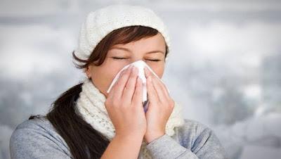 Giải pháp phòng viêm xoang khi thời tiết thay đổi chuyển mùa: