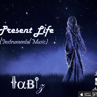 TaBiz - Present Life (Instrumental Music)