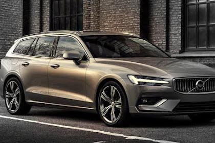 Volvo XC70 2019 Review, Specs, Price