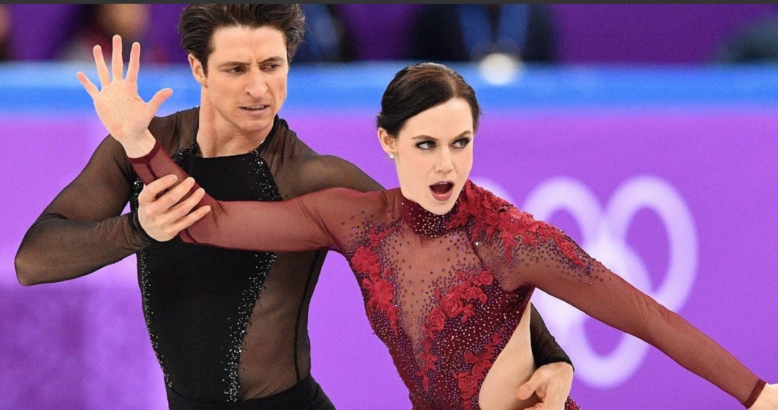 TESSA VIRTUE, SCOTT MOIR 8
