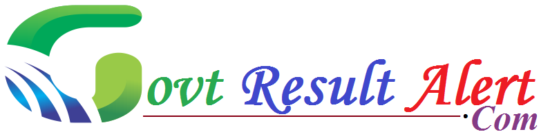 Govtresultalert.com Latest Govt Job Opening Sarkari Naukri Exam Result Admit Card Apply Online Jobs