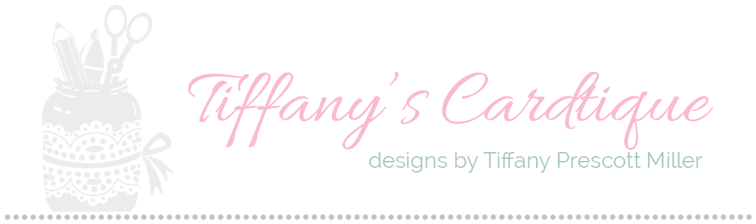 Tiffany's Cardtique