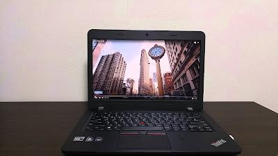Lenovo Thinkpad E465