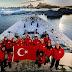 Antarktikadaki 30 Ülke ve Kıtada Bulunmanın önemi