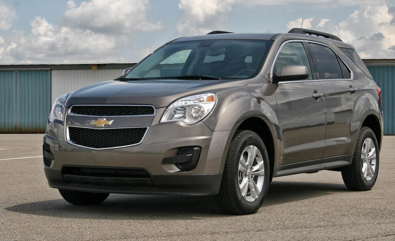 chevrolet equinox car picture. Black Bedroom Furniture Sets. Home Design Ideas