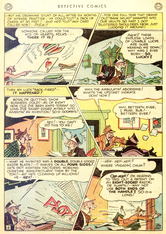 Detective Comics (1937) 128 Page 35