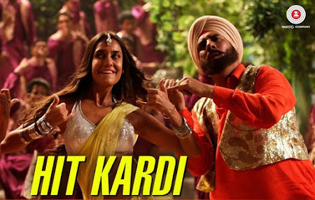 Hit Kardi - Santa Banta Pvt Ltd (2016)