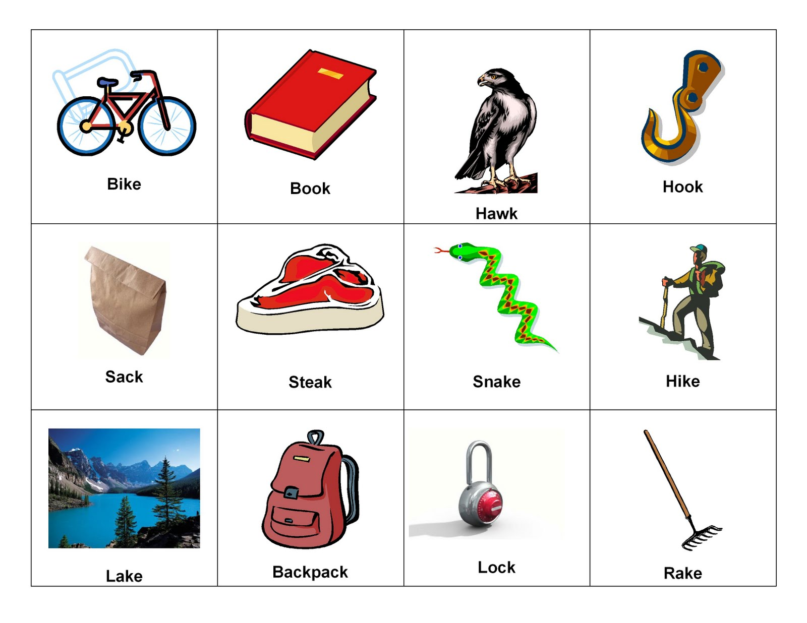 Comfortable Words That Start With K Clip Art Clipart Library