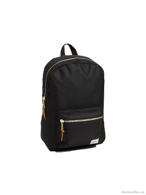 A perfect small travel backpack