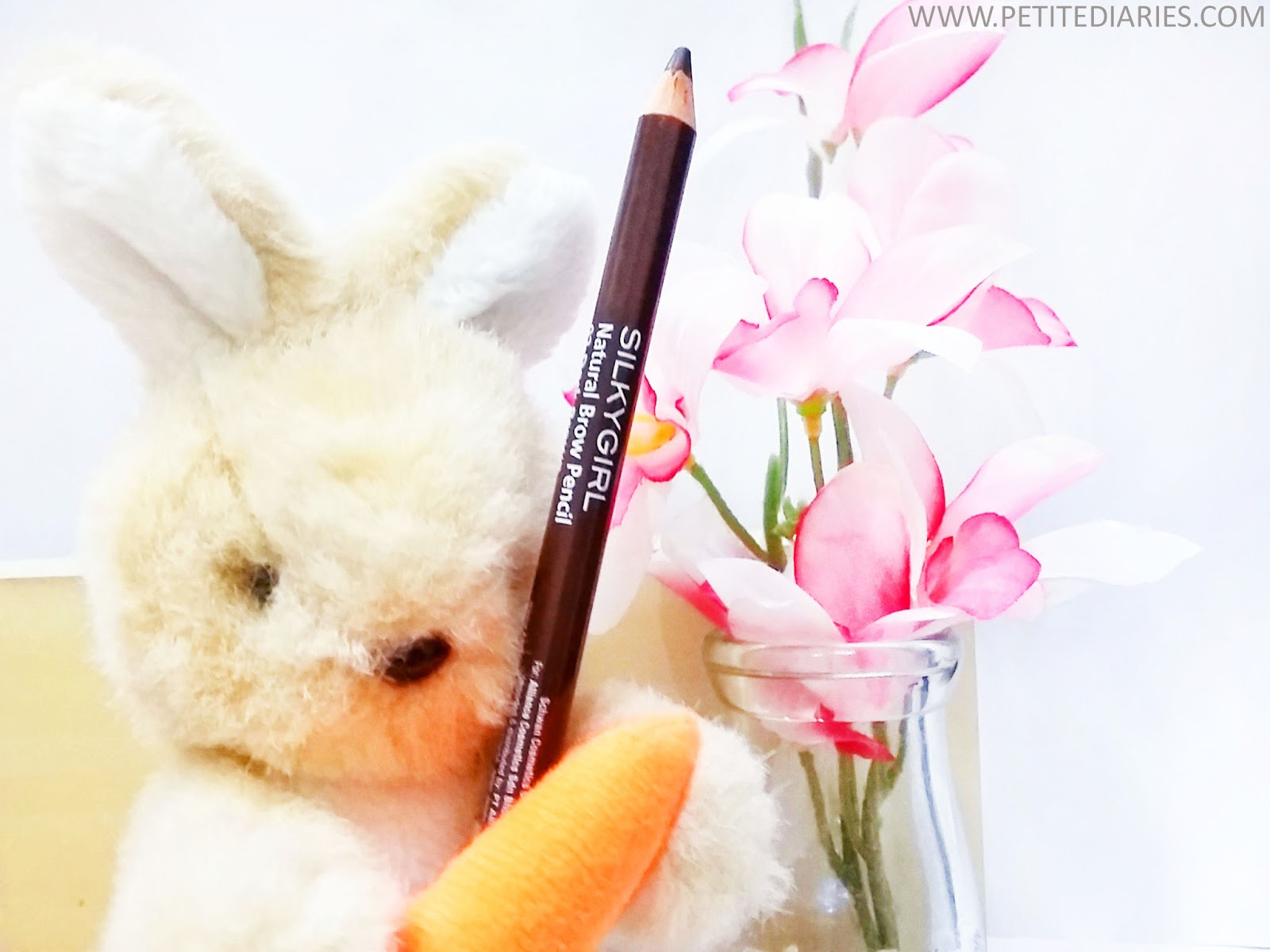 silkygirl brow pencil review