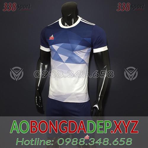 Áo Adidas RiO 2019 Màu Tím Than Đẹp