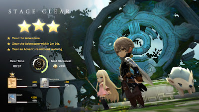 "Destiny 6, mobile game ""like"" Dragon Nest?"