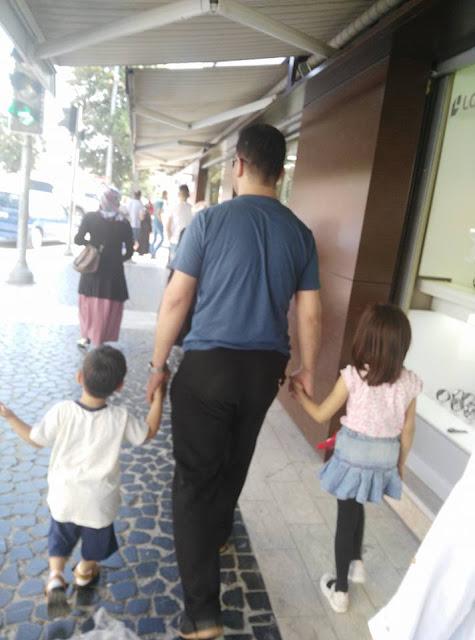 babalarda lohusa olur mu?