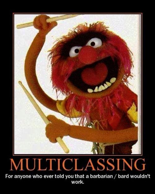 Muppets -- New Race for 5e