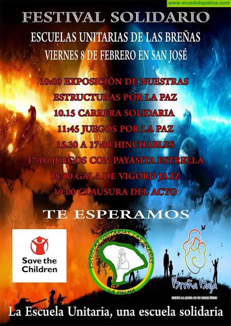 "SAN JOSÉ: ""XV Carrera Kilómetros de solidaridad"""
