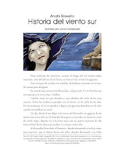 historia del viento sur