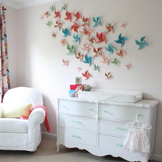 Creative Ways To Decorate Your Bedroom Walls - Interior ...