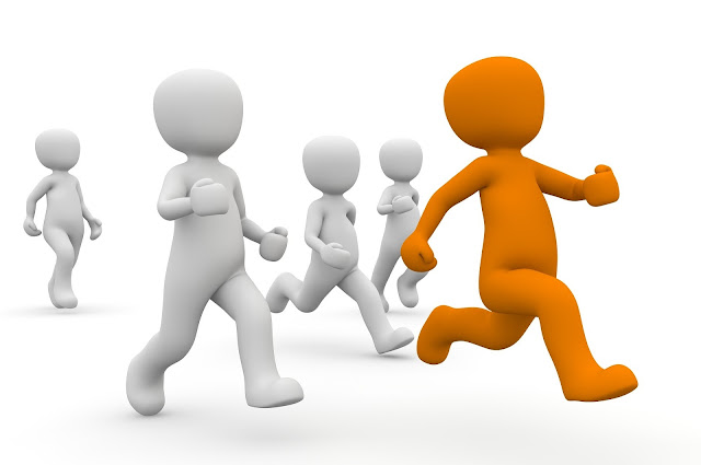 5 Strategi Memenangkan Persaingan Bisnis dengan Mudah