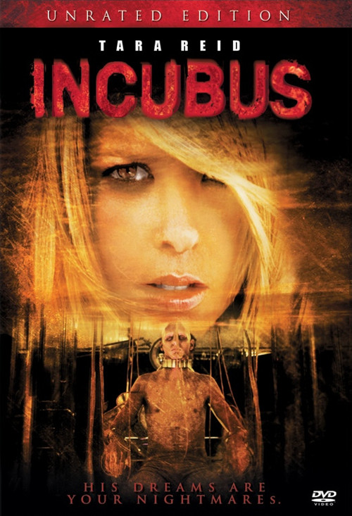Dull cover makes dull movie even less interesting Incubus Demon