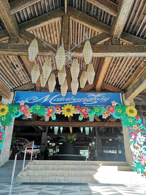 Matabungkay Beach Resort and Hotel Review