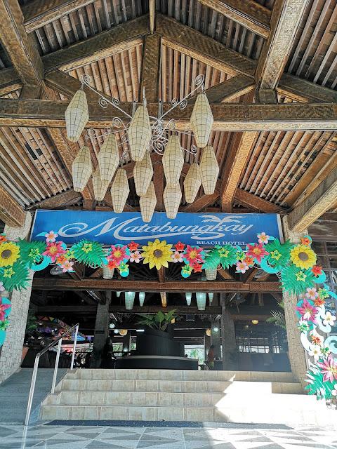 Matabungkay Beach Resort and Hotel Review
