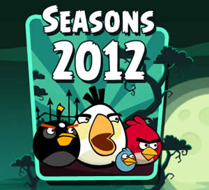 Download Angry Birds Seasons v2.3.0 (PC) 2012