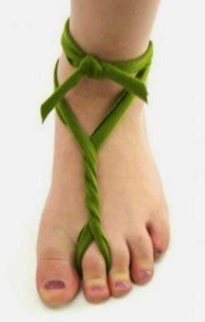 Accesorios para el pie