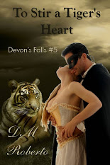 Newest Book in Devon Falls Series