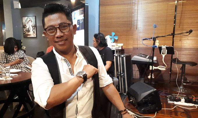 Musisi Makassar Ini Yakin NH-Aziz Bakal Kembangkan Seni Musik Sulsel