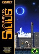 Journey to Silius (BR)