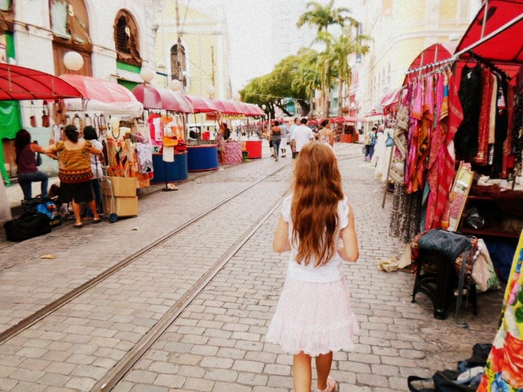 Recife Antigo de Coração 2016
